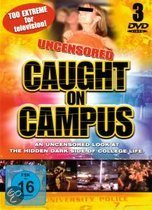 Caught On Campus/Uncensored