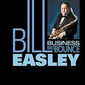 Business ManS Bounce