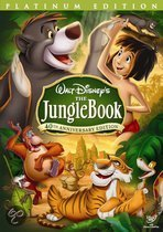 Jungle Book (Platinum Edition)