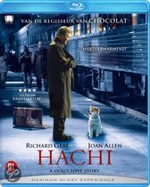 Hachi – A Dog's Love Story (Blu-ray)
