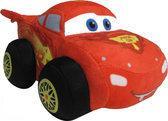 Disney Cars II - Lightning McQueen Knuffel