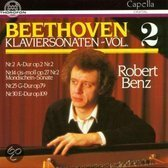 Klaviersonaten Vol. 2