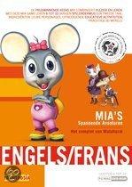 Mia De Muis, Engels / Frans (het Complot Van Mataharat) (dvd-Rom)