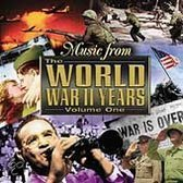 World War Ii Years, Vol.1