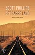 Het Barre Land