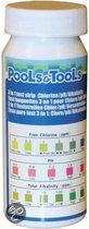 Pools & Tools 3-in-1 Test Strip