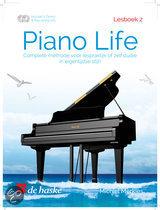 Piano Life Lesboek 2