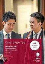 CIMA P3 Risk Management