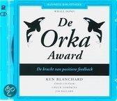 Orka Award (luisterboek)