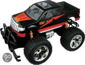 Ford F150 XLT - RC Auto - 1:10 - Zwart