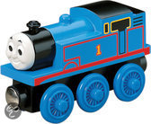 Fisher-Price - Thomas De Trein Houten Spoorbaan Thomas