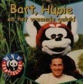 Bosch Bart - Bart Hupie En Het Vreemde