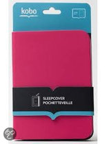 Mini Sleep Cover Case Ruby
