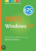 100% Windows Xp