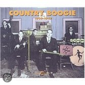 Country Boogie 1939 1947