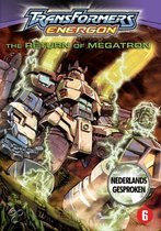 Transformers - Return of Megatron