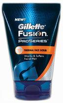 Gillette Series Face Scrub