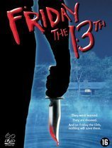 Friday The 13th: Part 1