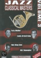Jazz Classical Masters 3