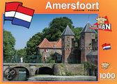 Holland Amersfoort 1000 stukjes