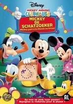 Mickey Mouse Clubhouse - Mickey De Schatzoeker
