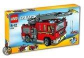 LEGO Creator Brandweer - 6752