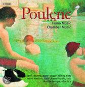 Piano & Chamber Music