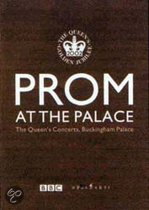 Prom at the Palace (dvd)