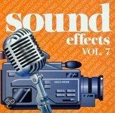 Sound Effects 7