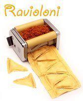 Pasta Aid Ravioloni Opzetstuk - Driehoek
