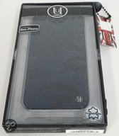 Uunique Hard Case Slimline Snake Blue voor Apple iPhone 5/5S