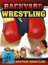 Backyard Wrestling