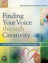 Finding Your Voice Through Creativity