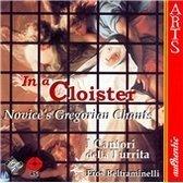 In a Cloister- Novice's Gregorian Chants/Beltraminelli