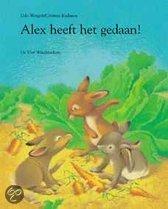 Alex Heeft Het Gedaan!