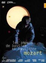 Wolfgang Amadeus Mozart - Les Amours De  Bastien Et Bastienne