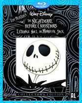 The Nightmare Before Christmas (Blu-ray)