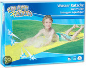 Splash & Fun Waterglijbaan