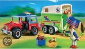 Playmobil Paardentransport - 4189