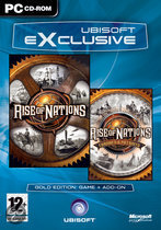 Rise of Nations Gold - Windows