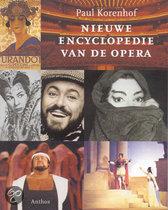 Nieuwe Encyclopedie Van De Opera