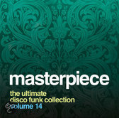 Masterpiece The.. Vol.14
