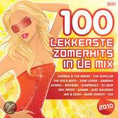 100 Lekkerste Zomerhits In De Mix 2010
