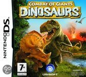 Dinosaurus: Strijd der Giganten