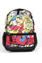 Adventure Bags - Rugzak - Graffiti