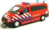 Bburago Mercedes-Benz Vito: Brandweer NL 1:50