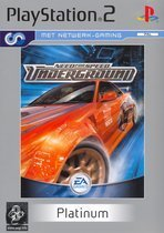 Need For Speed, Underground - Top sale actie -