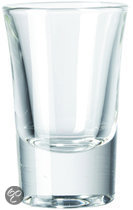 Montana Pure Borrelglaasjes -   3 glazen