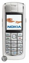 Nokia 6020 - Zilvergrijs