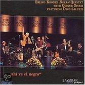 Ahi Va El Negro Jazzpar 98 Project